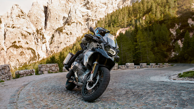 2019 BMW R 1250 GS in Saint Charles, Illinois