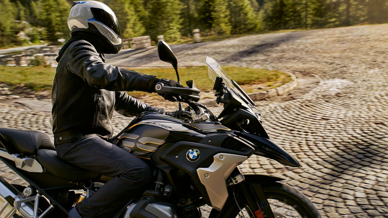 2019 BMW R 1250 GS in Gaithersburg, Maryland