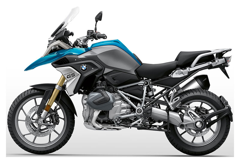 2019 BMW R 1250 GS in Sioux City, Iowa