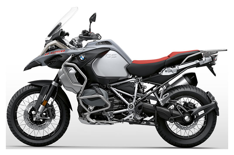 2019 BMW R 1250 GS Adventure in Tucson, Arizona