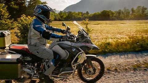 2019 BMW R 1250 GS Adventure in Saint Charles, Illinois
