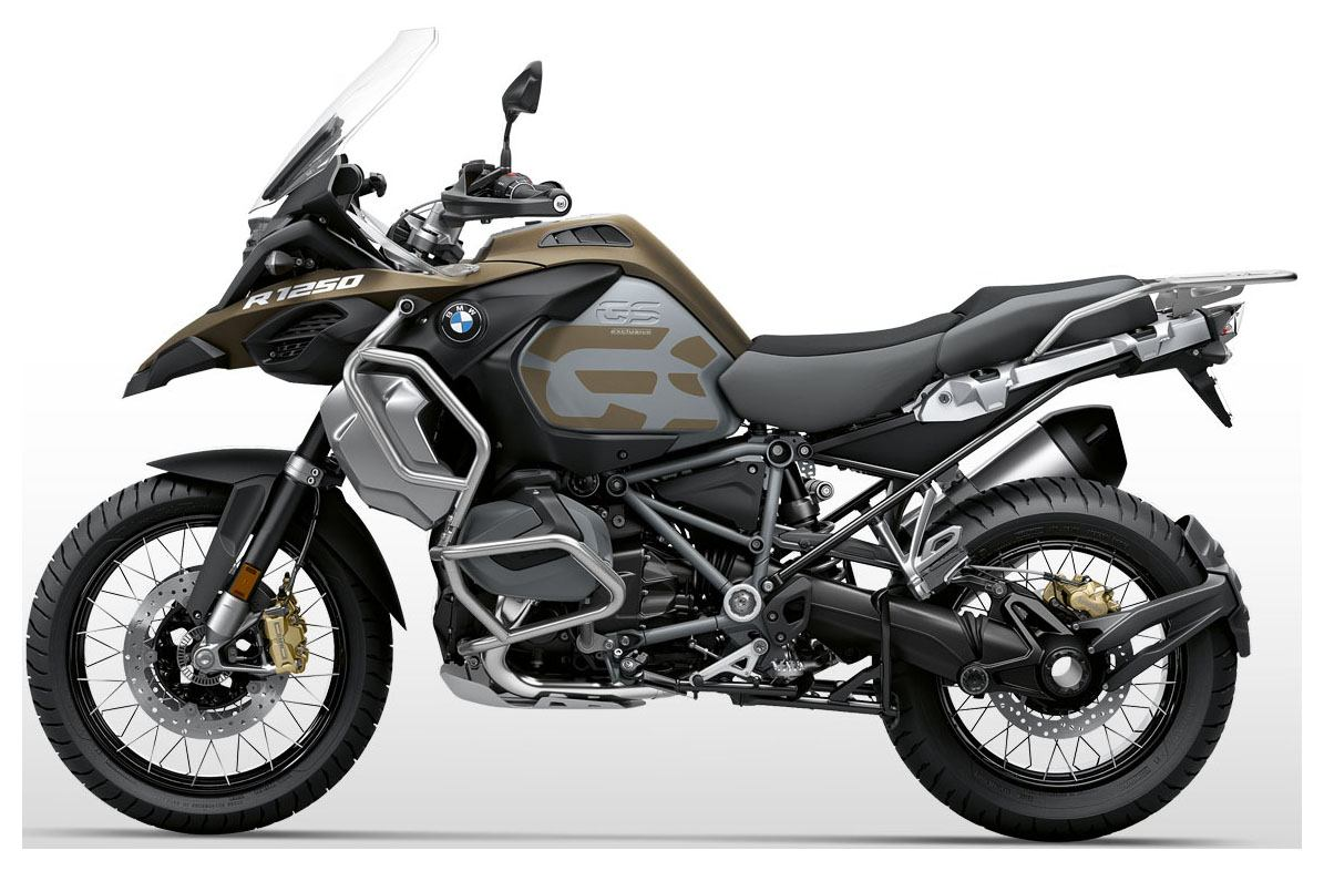 2019 BMW R 1250 GS Adventure in Sarasota, Florida - Photo 1