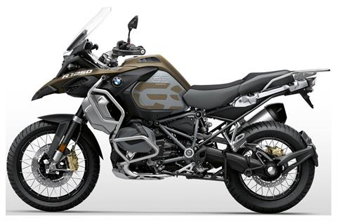 2019 BMW R 1250 GS Adventure in Greenville, South Carolina