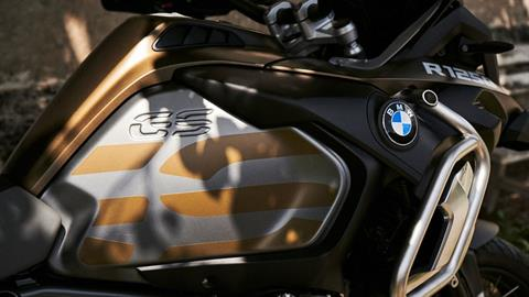 2019 BMW R 1250 GS Adventure in Greenville, South Carolina - Photo 4