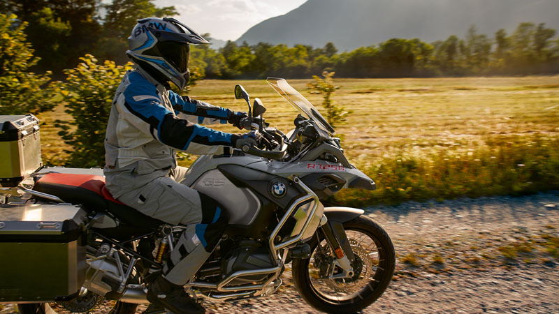 2019 BMW R 1250 GS Adventure in Orange, California