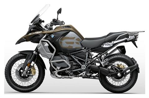 2019 BMW R 1250 GS Adventure in Chesapeake, Virginia