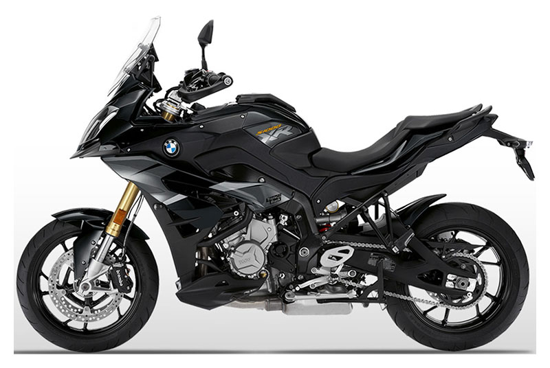 2019 BMW S 1000 XR in Greenville, South Carolina - Photo 1
