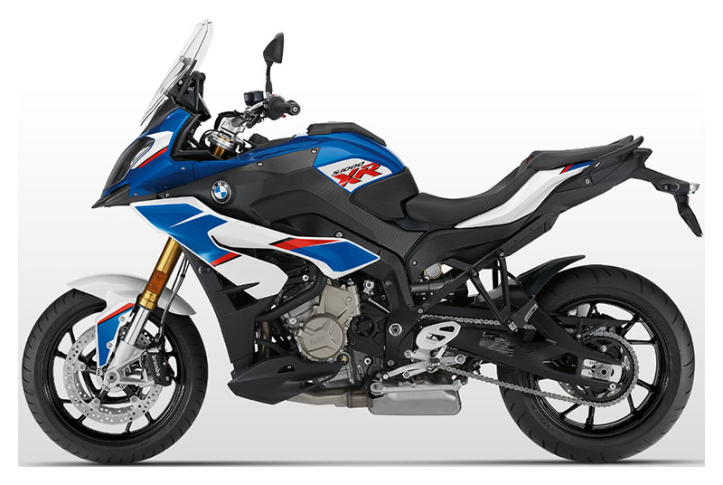 2019 Bmw S 1000 Xr In Chesapeake Virginia