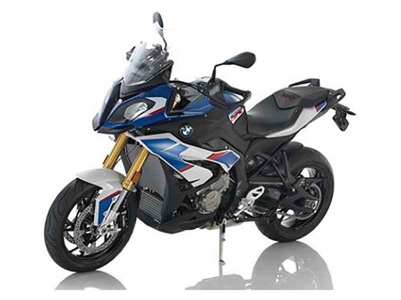 2019 BMW S 1000 XR in Boerne, Texas