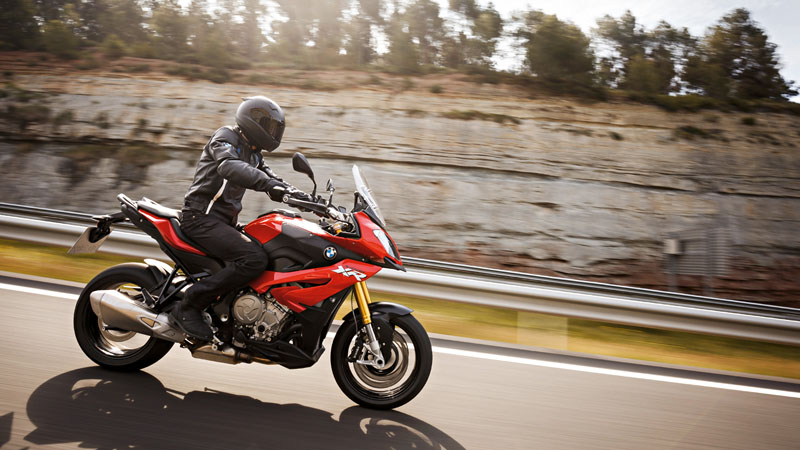 2019 BMW S 1000 XR in Miami, Florida