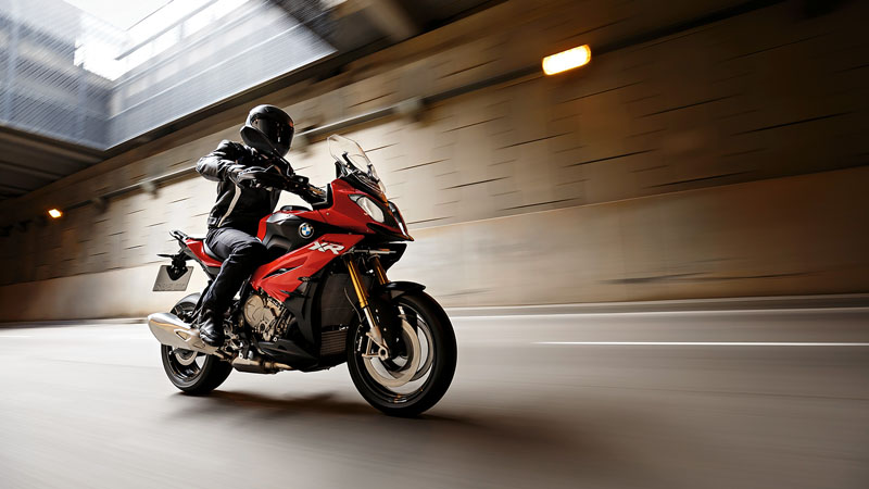 2019 BMW S 1000 XR in Ferndale, Washington