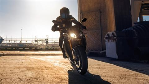 2019 BMW S 1000 R in Sioux City, Iowa