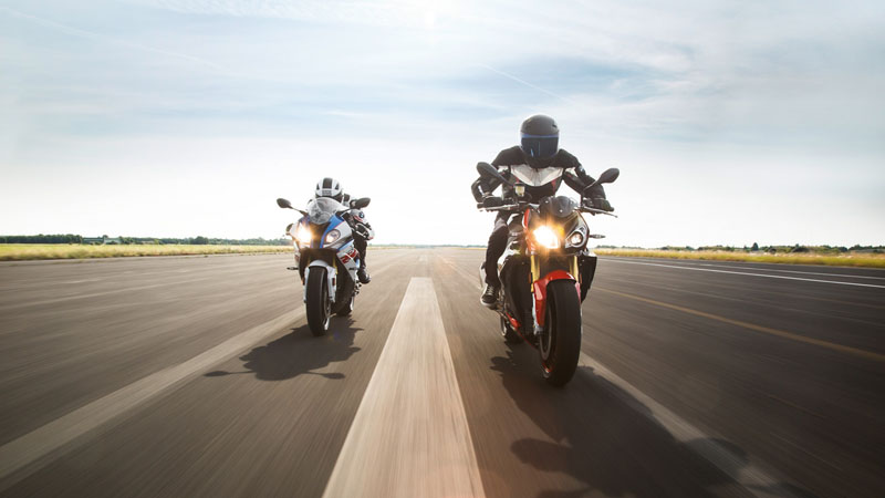 2019 BMW S 1000 R in Sioux City, Iowa - Photo 4