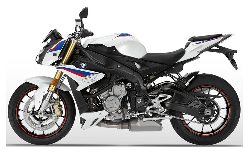 2019 BMW S 1000 R in Chico, California - Photo 1