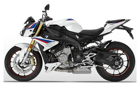 2019 BMW S 1000 R in Boerne, Texas - Photo 1