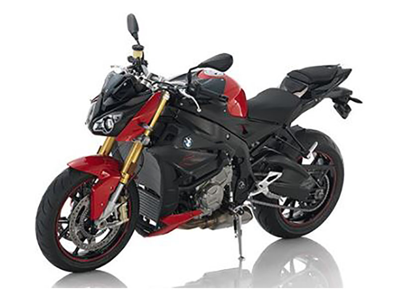2019 BMW S 1000 R in Palm Bay, Florida