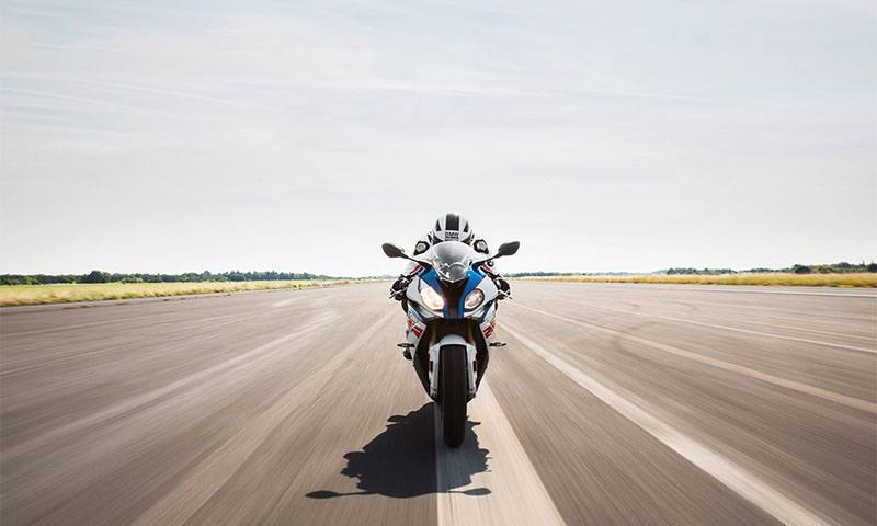 2019 BMW S 1000 RR in Palm Bay, Florida