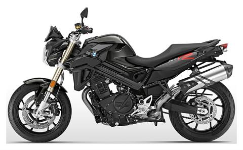 2019 BMW F 800 R in Chico, California