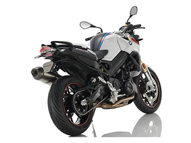 2019 BMW F 800 R in Boerne, Texas