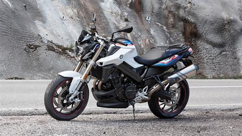 2019 BMW F 800 R in Broken Arrow, Oklahoma