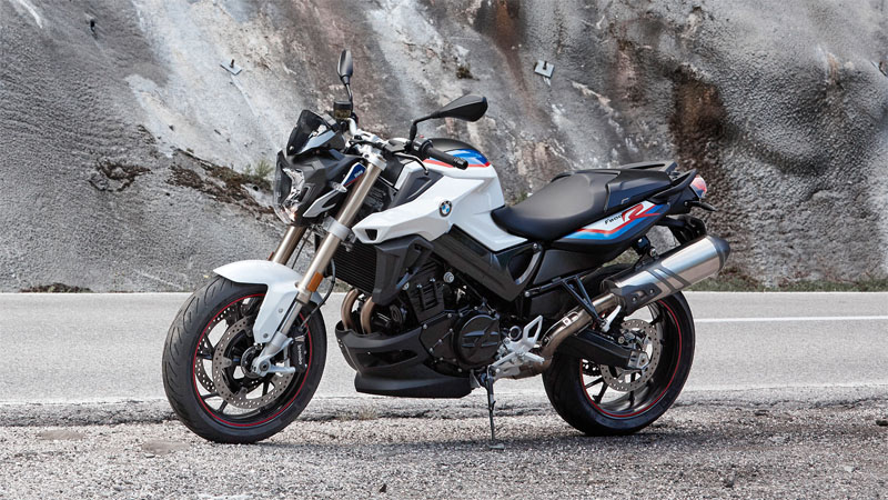 2019 BMW F 800 R in New Philadelphia, Ohio