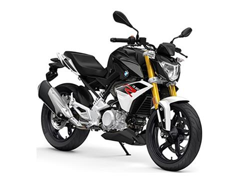2019 BMW G 310 R in Omaha, Nebraska