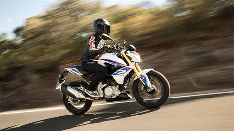 2019 BMW G 310 R in Philadelphia, Pennsylvania - Photo 2