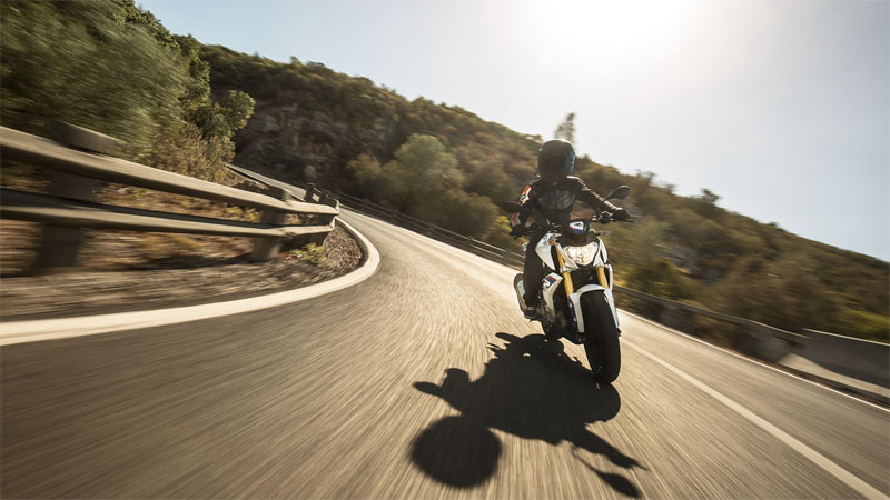 2019 BMW G 310 R in Chico, California - Photo 4