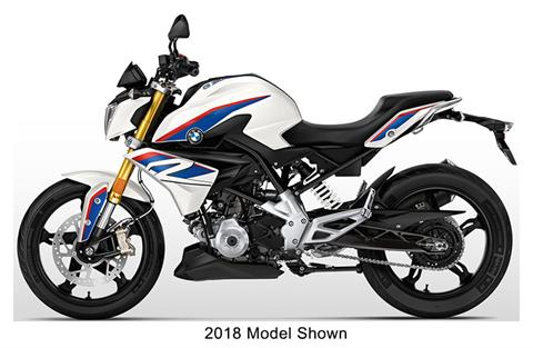 2019 BMW G 310 R in Columbus, Ohio