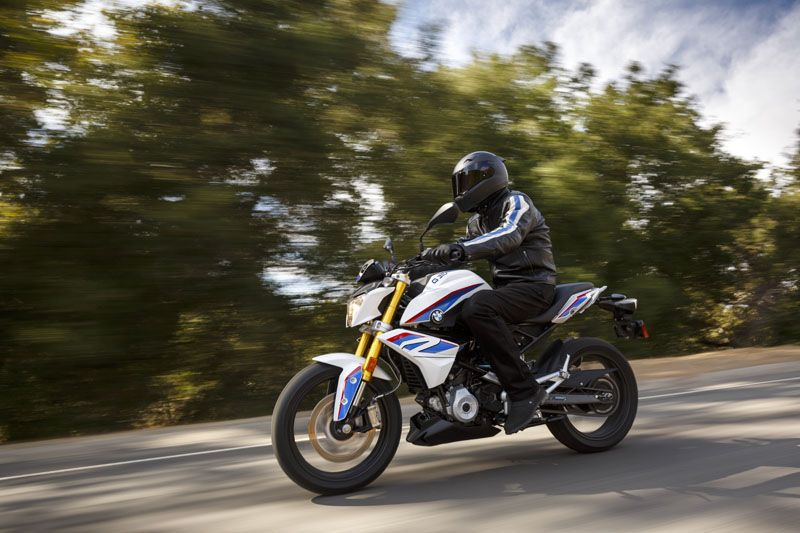 2019 BMW G 310 R in Palm Bay, Florida