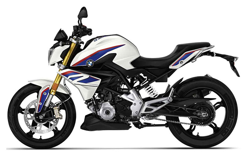 2019 BMW G 310 R in Sarasota, Florida - Photo 1
