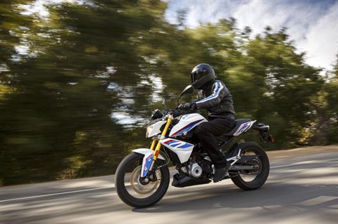 2019 BMW G 310 R in Orange, California