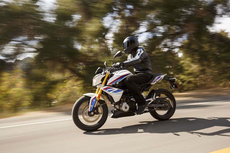 2019 BMW G 310 R in Chesapeake, Virginia