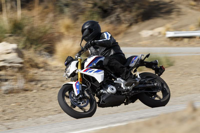 2019 BMW G 310 R in Chico, California