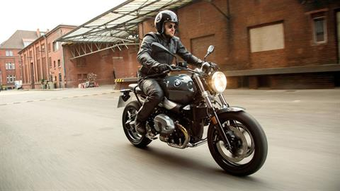 2019 BMW R nineT Pure in Cleveland, Ohio