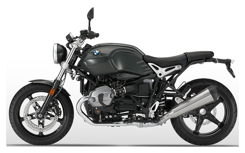 2019 BMW R nineT Pure in Sarasota, Florida - Photo 1