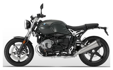 2019 BMW R nineT Pure in Iowa City, Iowa