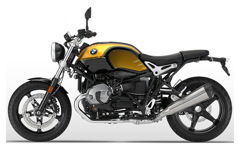 2019 BMW R nineT Pure in Chico, California - Photo 1