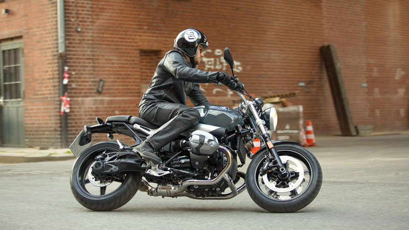 2019 BMW R nineT Pure in Chico, California - Photo 2