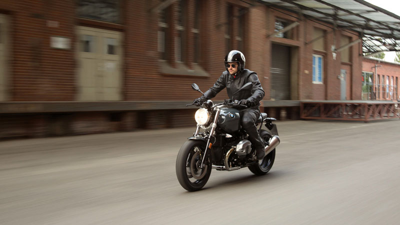 2019 BMW R nineT Pure in Louisville, Tennessee - Photo 5