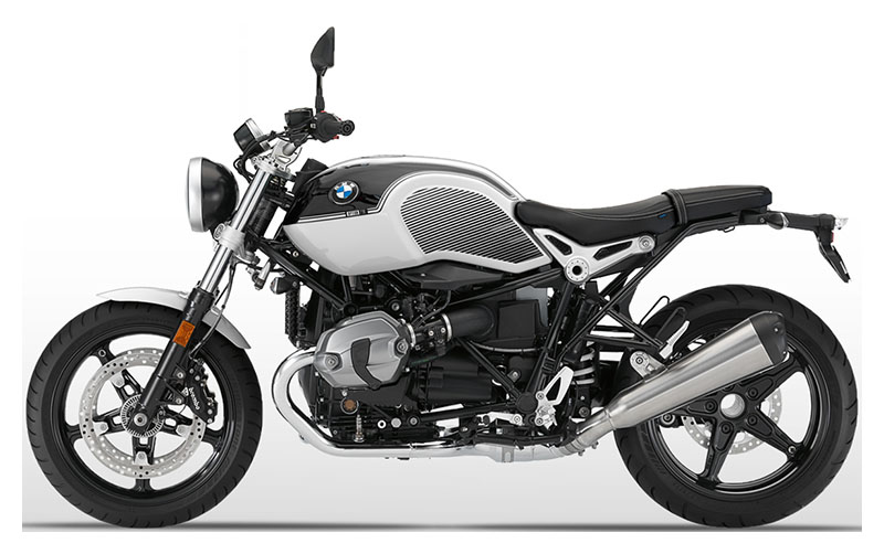 2019 BMW R nineT Pure in Middletown, Ohio - Photo 1