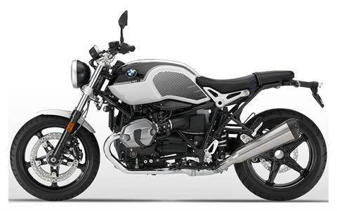 2019 BMW R nineT Pure in Louisville, Tennessee - Photo 1