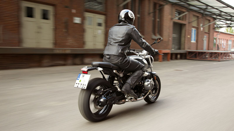 2019 BMW R nineT Pure in Ferndale, Washington