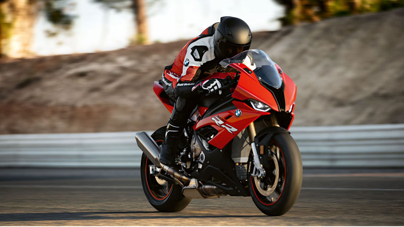 2019 BMW S 1000 RR in Miami, Florida