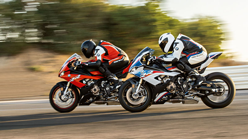 2019 BMW S 1000 RR in Sioux City, Iowa