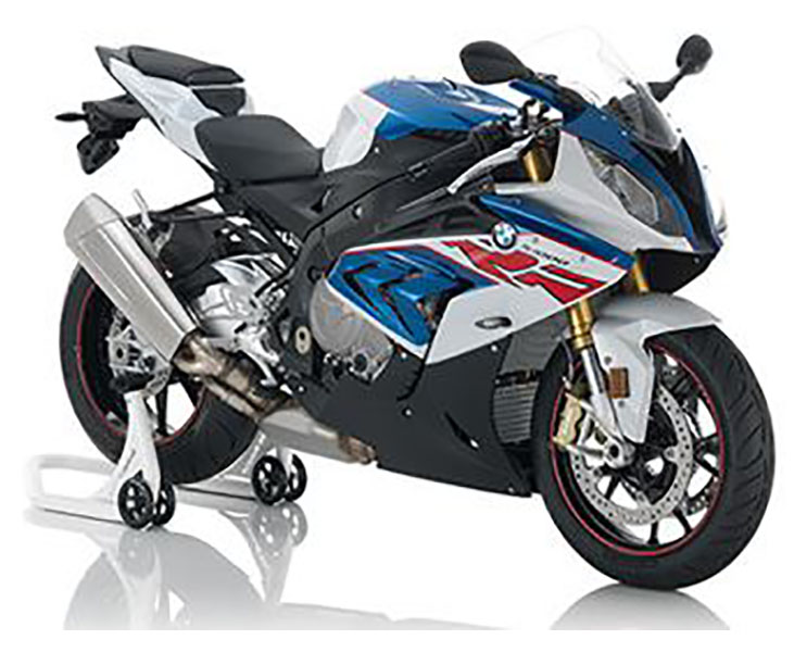 2019 BMW S 1000 RR in Middletown, Ohio - Photo 2
