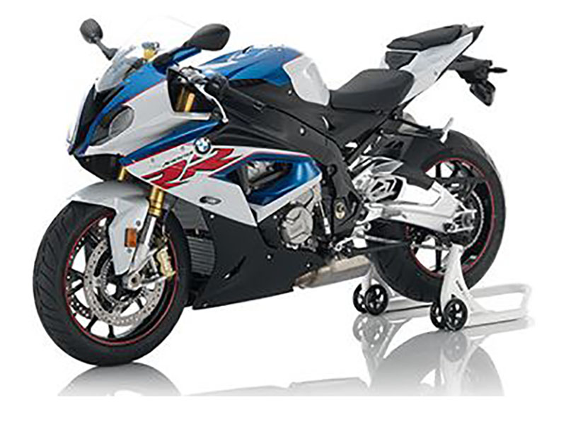 2019 BMW S 1000 RR in Middletown, Ohio - Photo 3