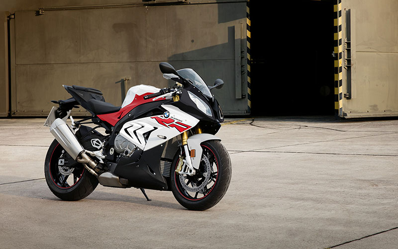 2019 BMW S 1000 RR in Middletown, Ohio - Photo 9