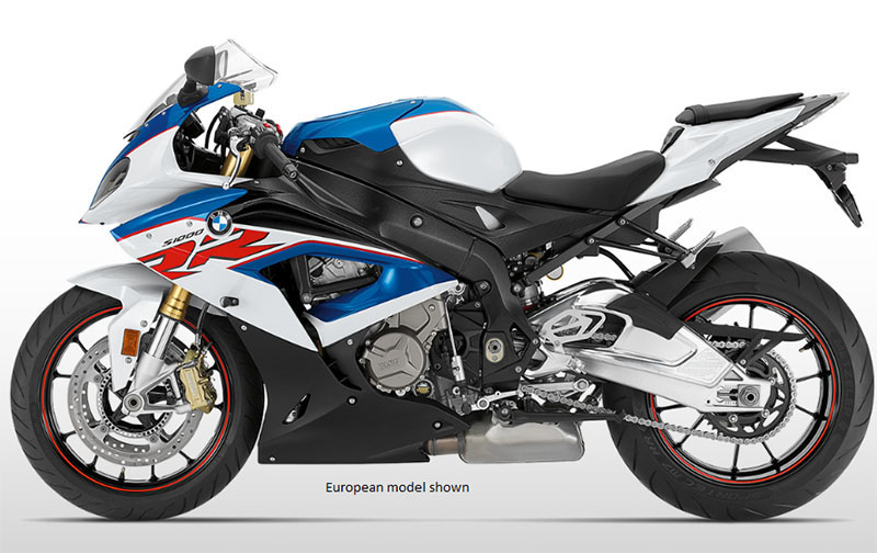 2019 BMW S 1000 RR in Middletown, Ohio - Photo 1