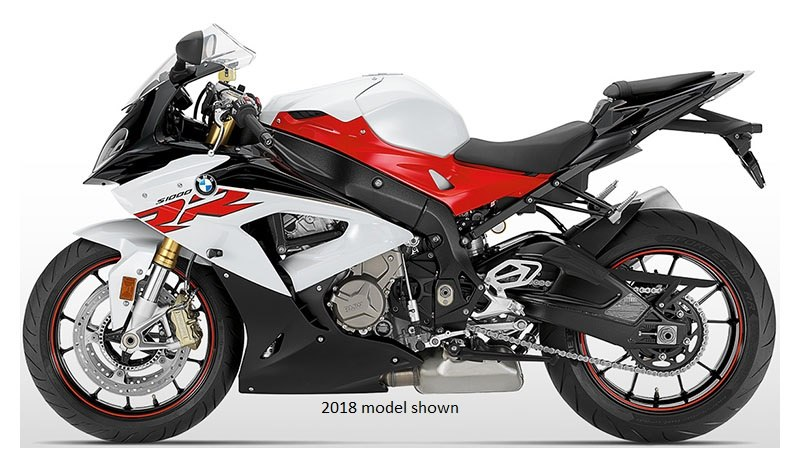 2019 BMW S 1000 RR in Louisville, Tennessee